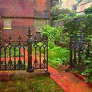 City garden..... by DaveHrusecky