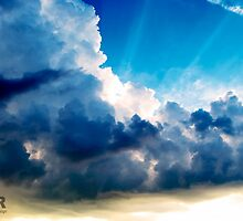 Beautiful Clouds by rr-design