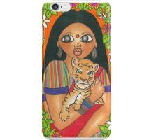 Amar iPhone Case/Skin