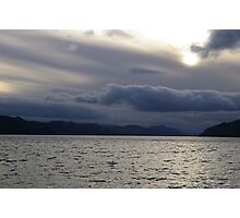 Loch Ness at Dusk I Photographic Print