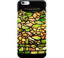 Tiffany Lamp iPhone Case/Skin