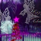 Dance of the Angels by maxy
