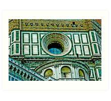 Italian Renaissance  Art Print