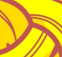 Banana Node Sticker