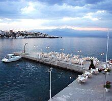 Evia, Greece by tarsia