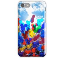 Balloons iPhone Case/Skin