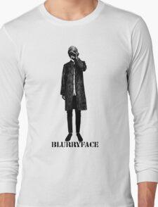Blurryface Long Sleeve T-Shirt