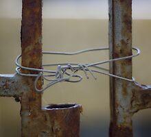 Twist Tie Tight by Mandi Whitten