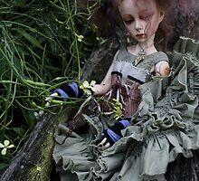 Lyre by David Ballard