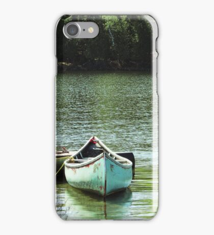 Northern Ontario iPhone Case/Skin