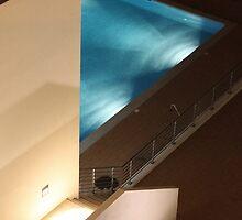 night dive by terezadelpilar~ art & architecture
