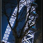 London eye .. by marick