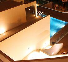 reflected light... by terezadelpilar~ art & architecture