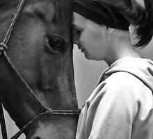 bonding session by Emily  Redfern