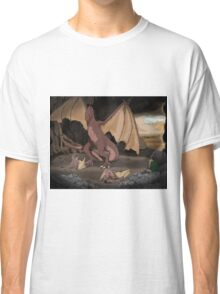 Dragon Mother Classic T-Shirt