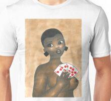 Black Diamond Unisex T-Shirt