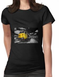 The BR class 50  Womens Fitted T-Shirt