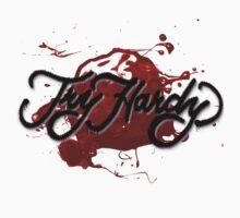 TRY HARDY 2 by Ari Frankovich