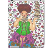 Let Her Eat Cake iPad Case/Skin