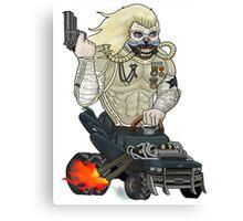 Immortan Joe - Mad Max: Fury Road (Ed Roth Tribute) Canvas Print