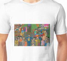 Soul Café  Unisex T-Shirt