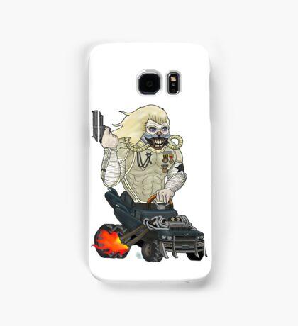 Immortan Joe - Mad Max: Fury Road (Ed Roth Tribute) Samsung Galaxy Case/Skin