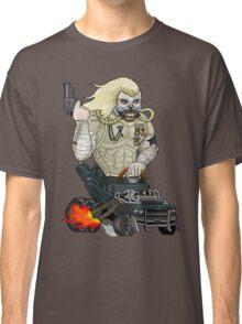 Immortan Joe - Mad Max: Fury Road (Ed Roth Tribute) Classic T-Shirt