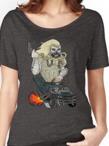 Immortan Joe - Mad Max: Fury Road (Ed Roth Tribute) Women's Relaxed Fit T-Shirt