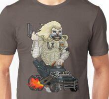 Immortan Joe - Mad Max: Fury Road (Ed Roth Tribute) Unisex T-Shirt
