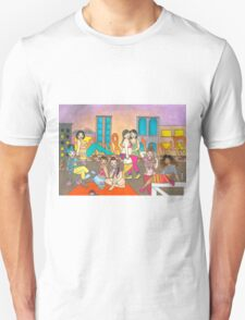 Ice Cream Party Unisex T-Shirt