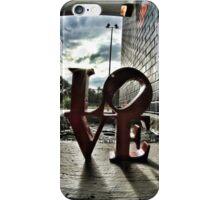 Spread Love iPhone Case/Skin