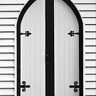 The Door by Kym Howard