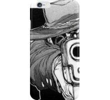 alucard VIII iPhone Case/Skin