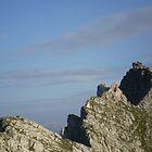 Devine Dolomiti by DesertBoy