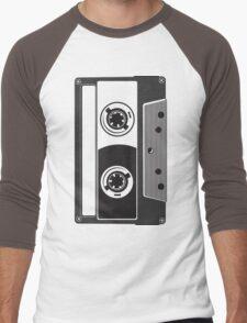 Big Cassette Men's Baseball ¾ T-Shirt