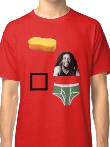 Sponge Bob Square Pants Classic T-Shirt