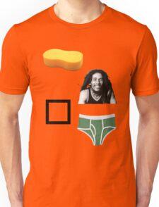 Sponge Bob Square Pants Unisex T-Shirt