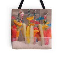 Festive Fruit Tote Bag