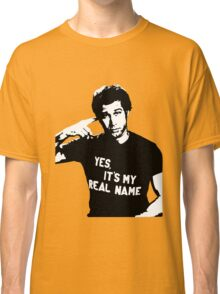 Chevy Chase Classic T-Shirt