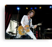 Tim Rogers Canvas Print