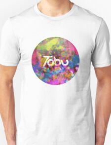 Tobu - Colorful logo T-Shirt