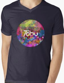 Tobu - Colorful logo T-Shirt