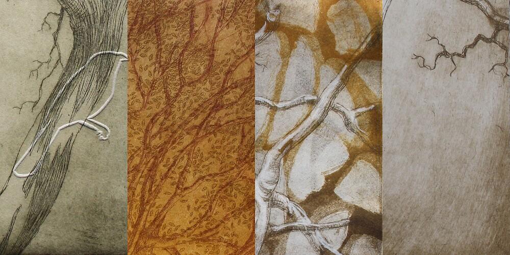 The Vanishing (detail) by brettus
