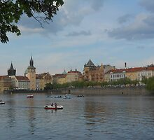 Prag by rasim1