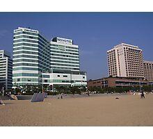 Novotel - Busan, Korea  Photographic Print