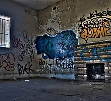 Home away from home by pennphotography