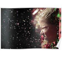 Christmas Fare Poster