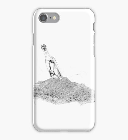 Surf Album Coverr iPhone Case/Skin