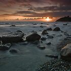 Criccieth, North Wales  by Rory Trappe