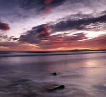 Down The Firth by Blackgull